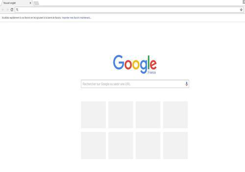 Telecharger Google Chrome