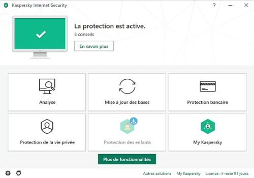 kaspersky internet security 2014 gratuit clubic