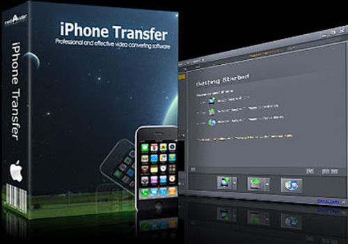Telecharger MediAvatar iPhone Mac  Transfer