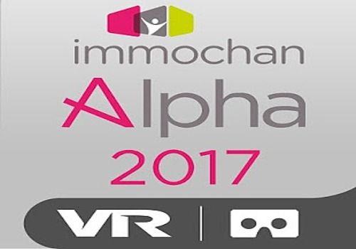 Telecharger Alpha 2017 VR