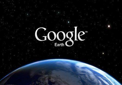 Telecharger Google Earth