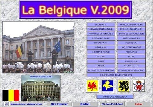Telecharger La Belgique