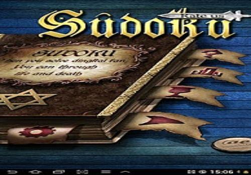 Telecharger AE Sudoku