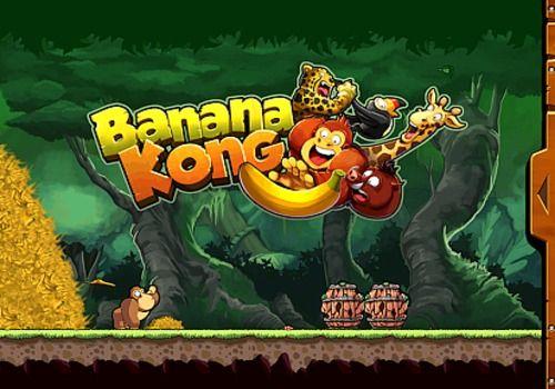 Telecharger Banana Kong