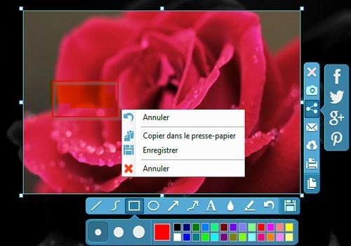 Telecharger Apowersoft Capture d'écran Gratuit