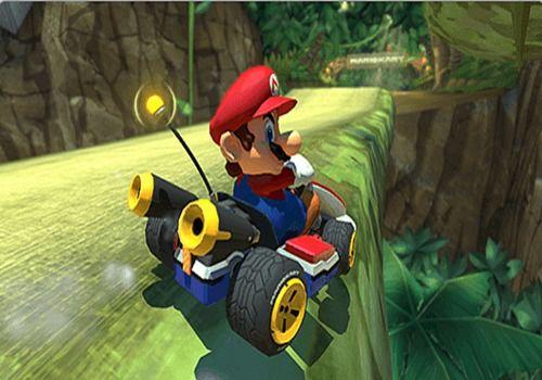 Telecharger Mario Kart Tour pour Android