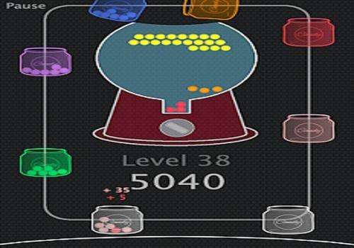 Telecharger 100 Balls