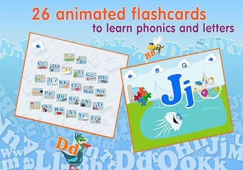 Telecharger Montessori Alphabet Phonics