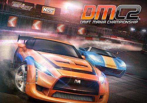 Telecharger Drift Mania Championship 2 LE