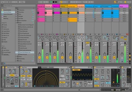 Telecharger Ableton Live