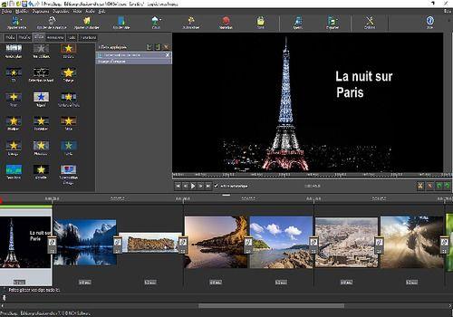 Telecharger PhotoStage - logiciel de diaporama gratuit