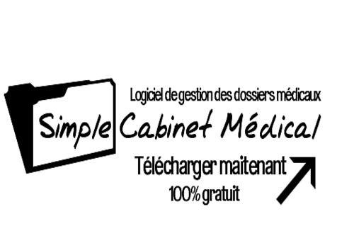 T l charger simple cabinet m dical gratuit le logiciel - Logiciel de gestion de cabinet medical ...
