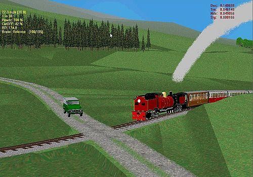 Telecharger Rail3D