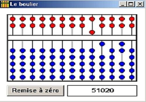 Telecharger Boulier