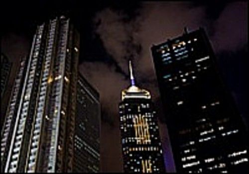 Telecharger Hong Kong Screensaver EV
