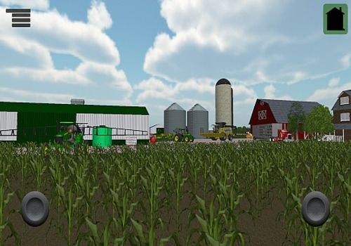 Telecharger Farming USA