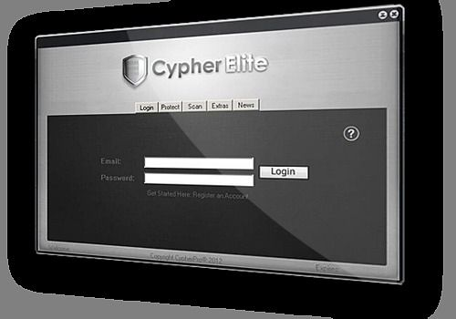 Telecharger CypherX Crypter 2.3