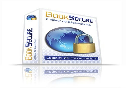 Telecharger BookSecure