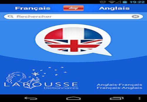 Telecharger Dictionnaire Anglais-Français