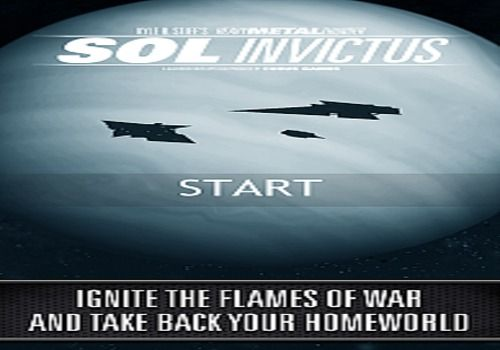 Telecharger SOL INVICTUS: The Gamebook