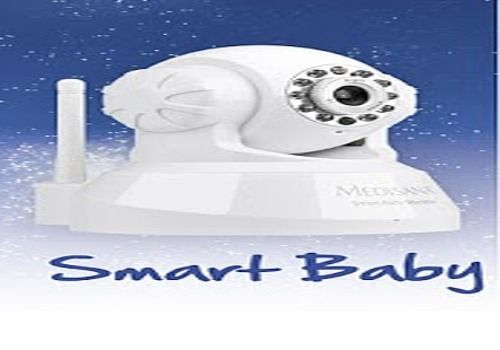 Telecharger Smart Baby Monitor