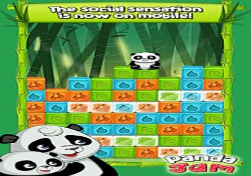 Telecharger Panda Jam