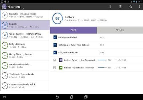 Telecharger BitTorrent®- Torrent Downloads