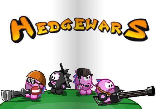 Telecharger Hedgewars