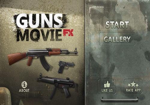 Telecharger Guns Movie FX