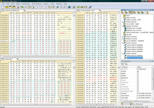Telecharger Free Hex Editor Neo