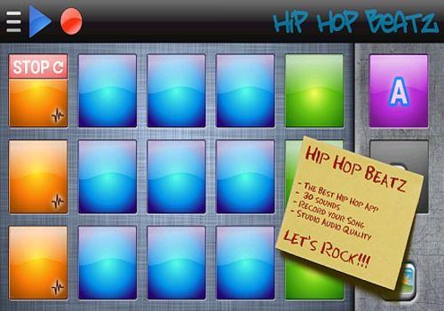 Telecharger Hip Hop Beatz