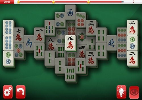 Telecharger Mahjong Ultime