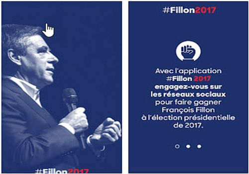 Telecharger Fillon 2017 Android