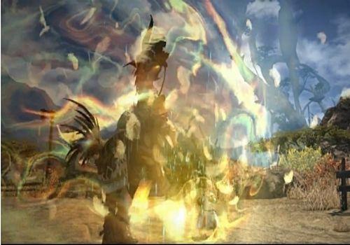 Telecharger Final Fantasy XIV : A Realm Reborn