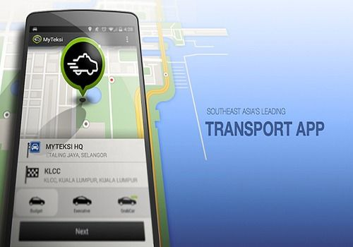 Telecharger MyTeksi: Book a ride