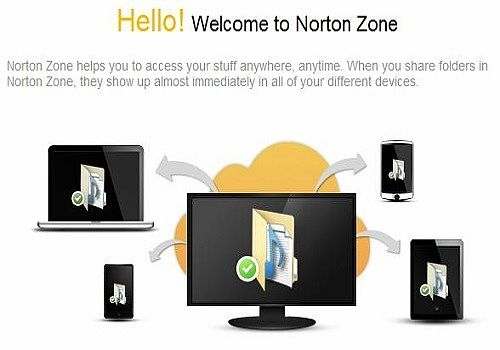 Telecharger Norton Zone