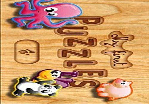 Telecharger Mes premiers puzzles