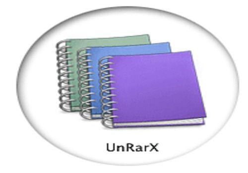Telecharger UnrarX