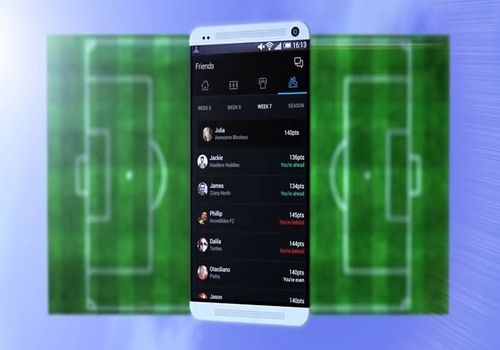 Telecharger Fantasy Football Android