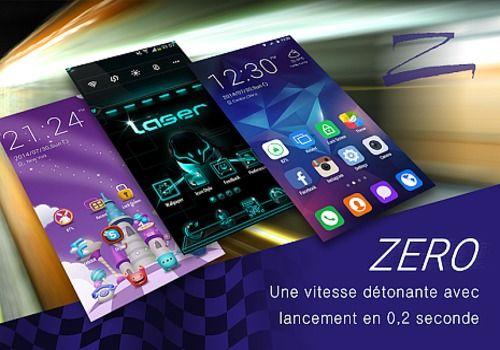 Telecharger ZERO Launcher
