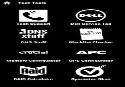 Telecharger Tech Tools