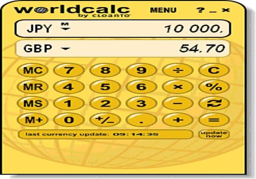 Telecharger WorldCalc
