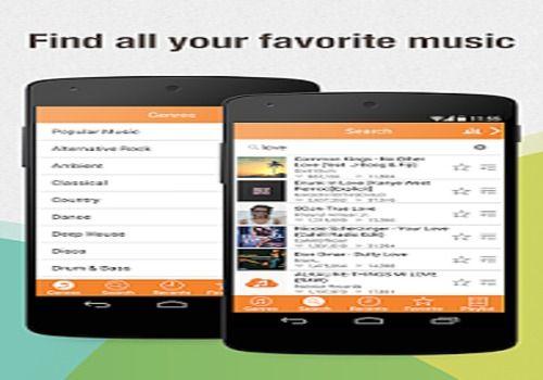 Telecharger Musique Gratuit por SoundCloud