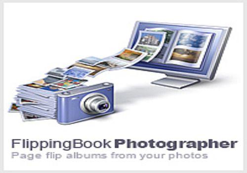 Telecharger FlippingBook Photo Album Builder