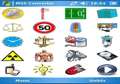 Telecharger MSS Converter