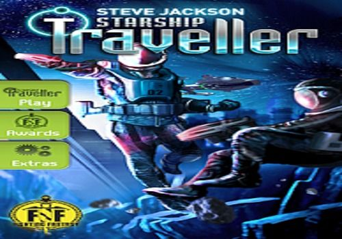 Telecharger Starship Traveller