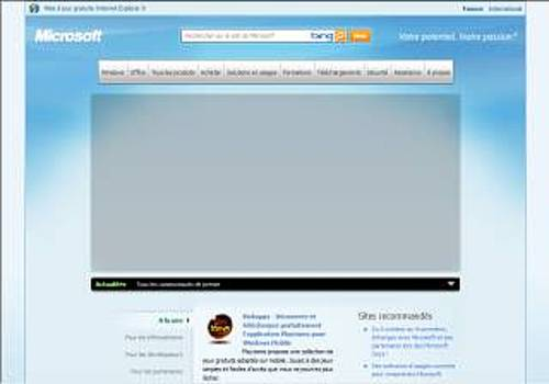 Telecharger Microsoft Framework. net