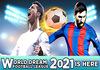 Telecharger gratuitement World Dream Football League 2021: Pro Soccer Games