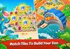 Telecharger gratuitement Zoo Tile Master- 3 Tiles Tile Games Animal Park