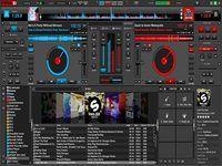 Virtual DJ Mac